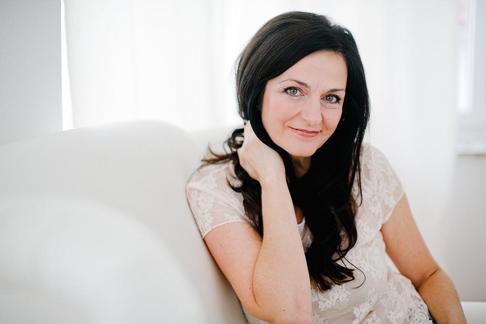 Inhaberin Irina Thiessen Weddings